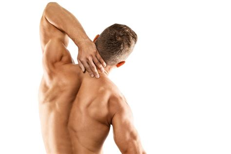 How To Get Big Lats And Develop A Rippling Back - Weight ...