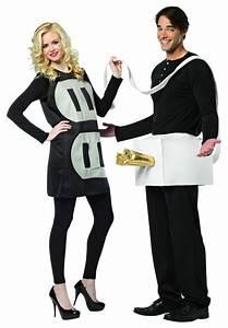 Video X Couple : 25 best ideas about couple costumes on pinterest 2016 halloween costume ideas couples ~ Medecine-chirurgie-esthetiques.com Avis de Voitures