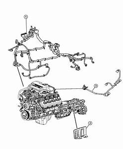 2012 Dodge Durango Engine Diagram : dodge durango wiring engine 04801457ac mopar parts ~ A.2002-acura-tl-radio.info Haus und Dekorationen
