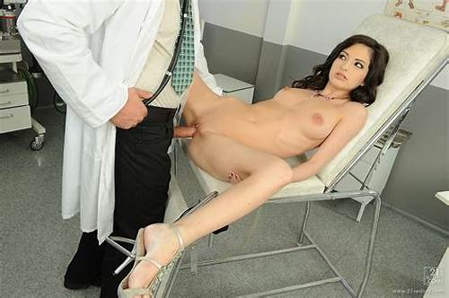 Sex Lady Ann Marie La Sante For The #Ann #Marie #La #Sante #Fucking #With #Her #Doctor