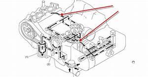 5 Best Images Of Engine Oil Diagram