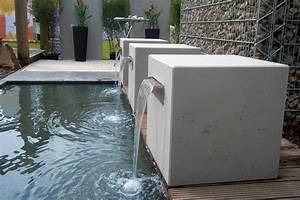 Brunnen Garten Modern : brunnen modern garten ~ Michelbontemps.com Haus und Dekorationen