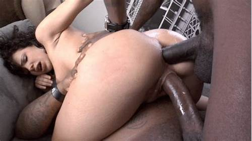 Bigtitted Neighbor Bbc Double Deepthroat Two