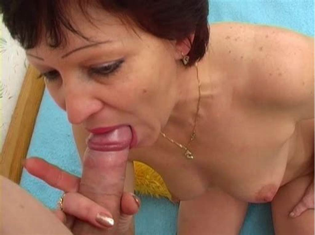 #Older #Lady #Still #Likes #To #Suck #Cock