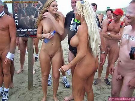 Nude Parties Teen Beach