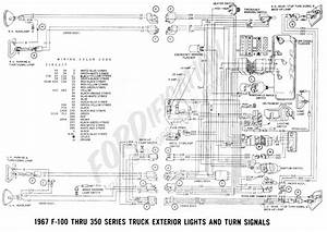 1989 Ford F150 Steering Column Diagram