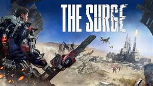 the surge 2017 4k wallpapers hd wallpapers id 19999
