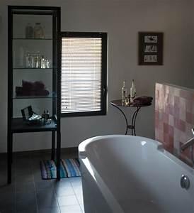 meuble vitrine salle de bain et armoire a pharmacie deco With meuble salle de bain la boite a outils
