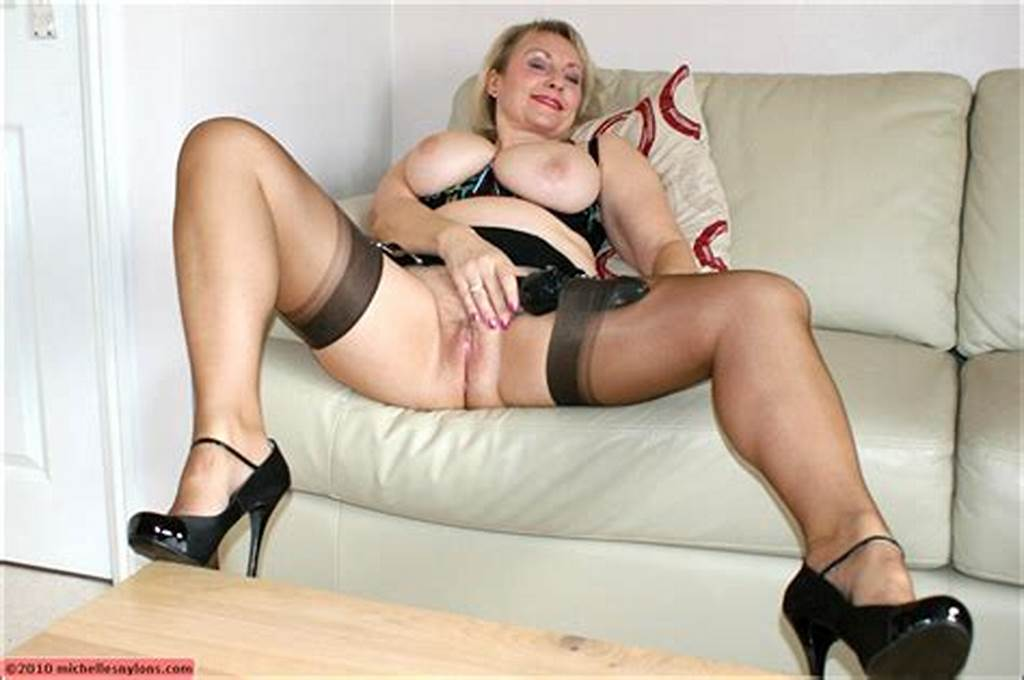 #Michelles #Nylons #Michellesnylons #Model #Cyber #Mature #Porn