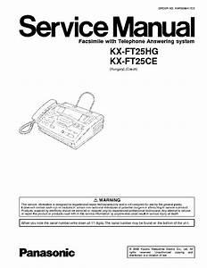 Panasonic Kx T7665 Manual Pdf