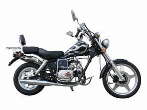 Sunl Lbc-50 Motorcycle Parts