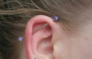 150 Best Industrial Piercing Ideas And Faqs  Ultimate