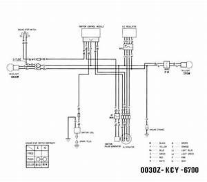 Tusk Enduro Light Kit Wiring Diagram