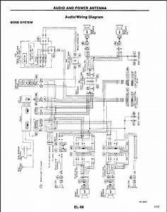 2003 Infiniti G35 Coupe Wiring Diagram