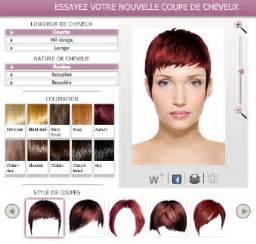 simulateur coupe de cheveux femme gratuit jeux de fille coiffure professionnel coupe courte fille rock à beauvais