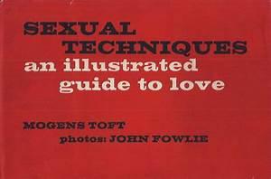 Mogens Toft  Author   John Fowlie  Photographer    Sexual