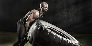 Best Strongman Exercises