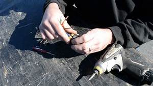 How To Hook Up A Trailer U0026 39 S 7-way Plug