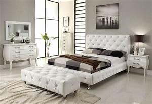 Schöne Bilder Fürs Schlafzimmer : modernes schlafzimmer einrichten 99 sch ne ideen ~ Indierocktalk.com Haus und Dekorationen