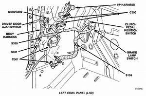 Jeep Wrangler 32rh Neutral Safety Switch Wiring Diagram