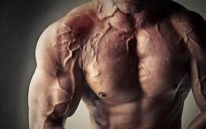 Why Do Veins Pop Out When Exercising  And Is That Good Or Bad