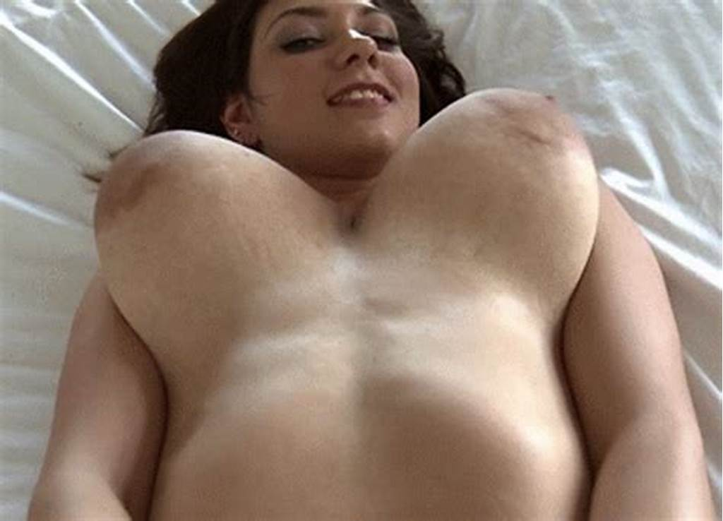 #Huge #Tits #& #Monster #Curves