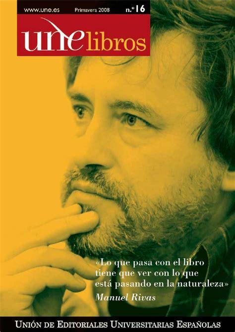 Unelibros Primavera 2008 by Unión de Editoriales