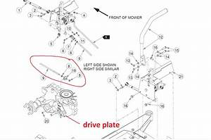 Raptor Sd Drive Belt Diagram