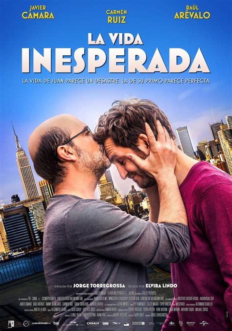 La vida inesperada (2014) FilmAffinity Carteleras de