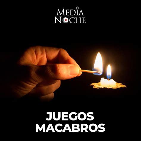 Adopt a son or daughter and form your family. Juegos Macabros : Las Mejores Peliculas De Terror En ...