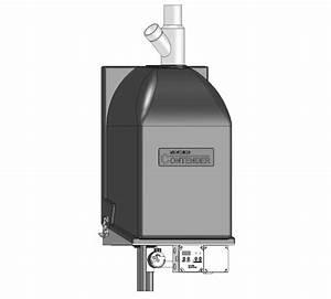 Gas-fired Hot Water Circulating Heater Manuals
