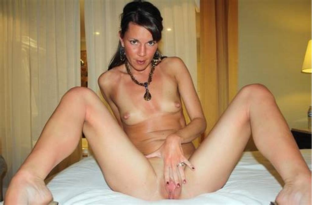 #Hot #Milf #Wife #Spreads #Legs #Hard #Sex.