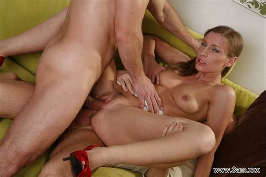 #European #Chick #Morgan #Moon #Is #Always #Ready #To #Get #Double