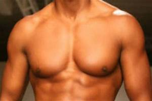 Chest Muscles  U2013 Structure  Injury  Diseases  Pain