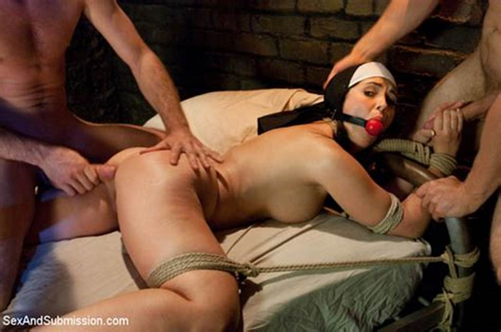 #Bondage #Forced #Sex