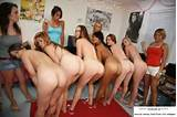 Naked girls bondage sorority