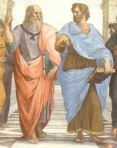 Platón y Aristóteles, la síntesis superior | La guía de ...