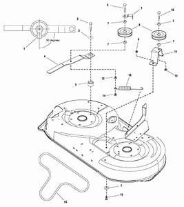 Snapper Lt125 Belt Diagram