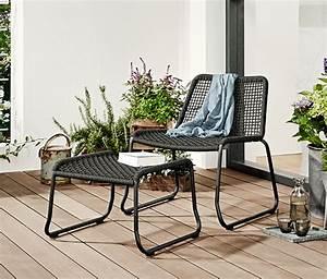 Sessel Mit Fußteil : lounge sessel mit fu teil online bestellen bei tchibo 336788 ~ Watch28wear.com Haus und Dekorationen