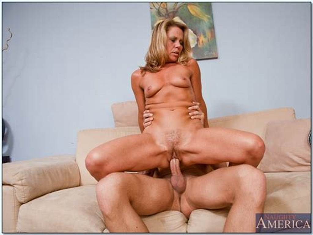 #Sexy #Mom #Nikki #Charm #Getting #Her #Cunt #Hardcore #Banged #In