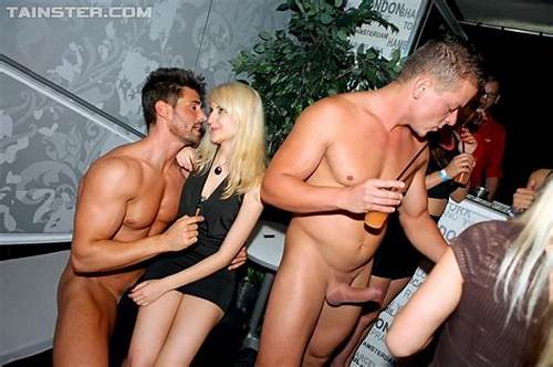 Orgy Harlot Sharing Tough Dick #Cfnm #Orgy #At #Party #Hardcore