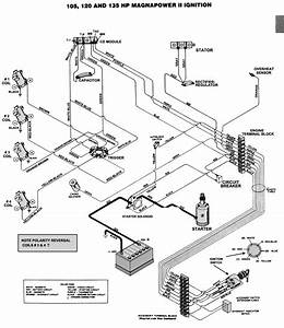 1974 Chrysler 75hp Outboard Wiring Diagram