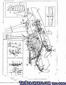 Nacra Diagram    Catamaran Sailboats At Thebeachcats Com