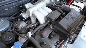2006 Jaguar X-type 3 0l Engine