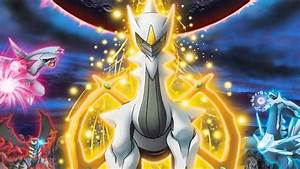 Pokemon Arceus Wallpapers - Wallpaper Cave