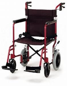 Comet Transport Chair