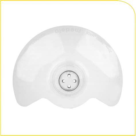 Amazoncom Medela Contact Nipple Shield 16mm Breast