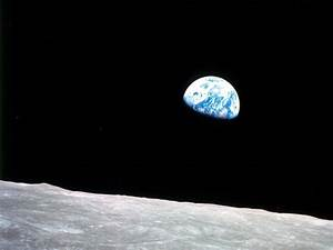 Moon May Have Formed From Earth's Leftovers – Science World