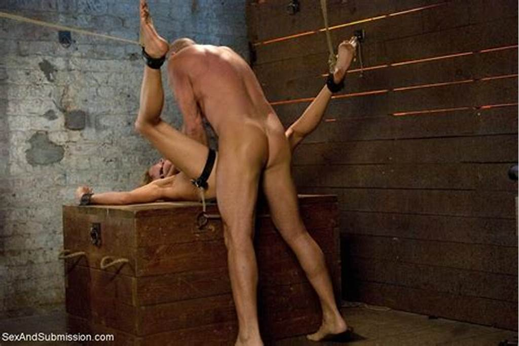 #Kara #Price #Gets #Water #Tortured #Bound #And #Fucked #By #Mark