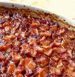 Brown Sugar And Bacon Baked Beans  U2013 Page 2  U2013 99easyrecipes